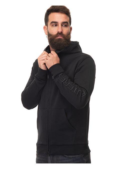ACAI Zip sweatshirt with hood Peuterey | 20000055 | ACAI-PEU3991-99012087NER