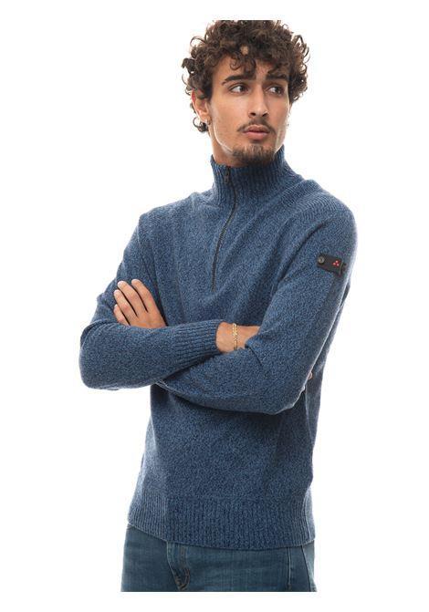 BRAILLE half zip pullover Peuterey | 7 | BRAILLE-PEU4101-9912117288