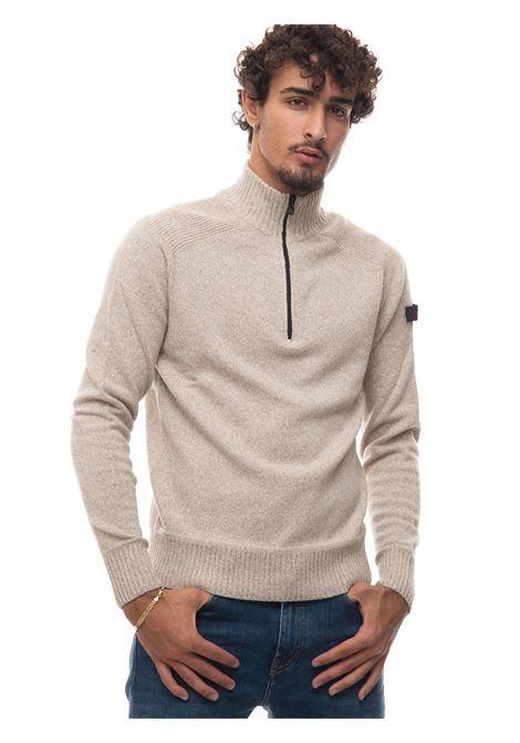BRAILLE half zip pullover Peuterey | 7 | BRAILLE-PEU4101-9912117725