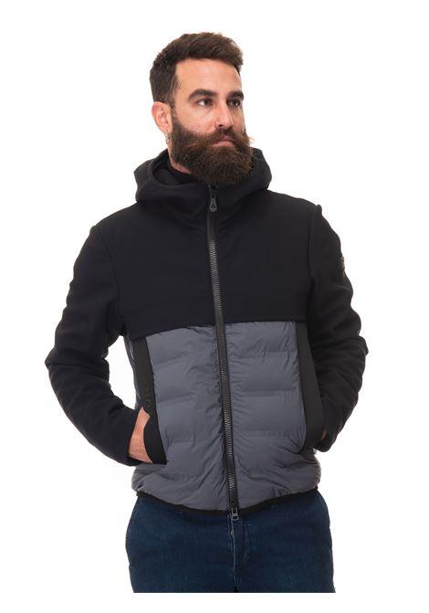 Hooded harrington jacket Peuterey | -276790253 | CARMEKSKBMAT-PEU4112-01191678NERGU