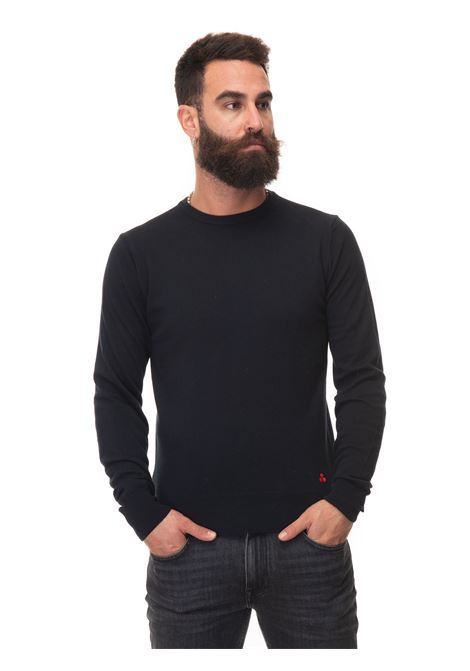 Round-necked pullover Peuterey | 7 | EXMOOR04-PEU3638-99011919215