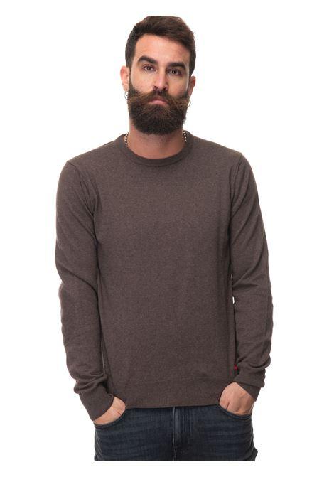 Round-necked pullover Peuterey | 7 | EXMOOR04-PEU3638-99011919842