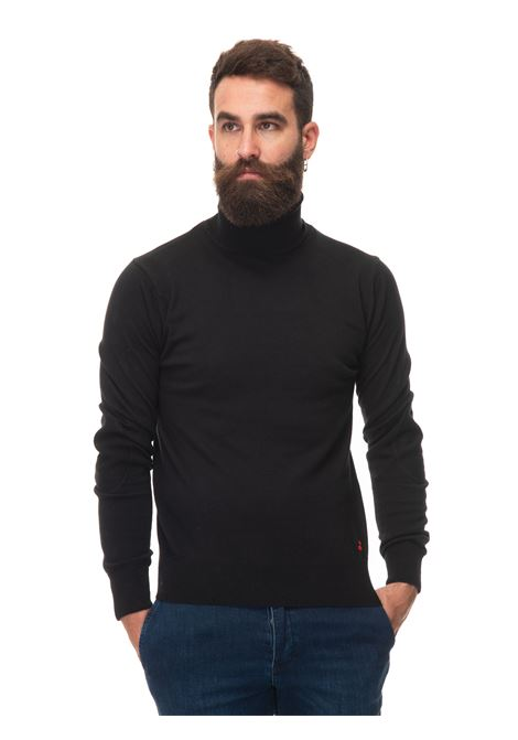 GORRAN05 Turtleneck pullover Peuterey | 7 | GORRAN05-PEU3639-99011919NER