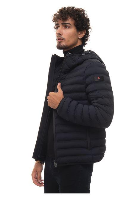 JUEWASJ5 hooded down jacket Peuterey | -276790253 | JUEWASJ5-PEU4063-01191687NER