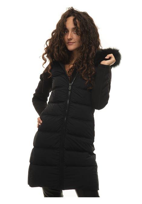 Lansbury quilted jacket Peuterey | 20000057 | LANSBURYAGIBMATFUR-PED3284-01180662NER