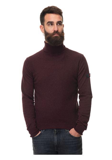 OTAWARA Turtleneck pullover Peuterey | 7 | OTAWARA-PEU4095-99011919130