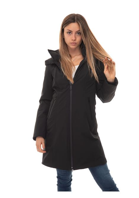 Rakotdrf hooded jacket Peuterey | 20000057 | RAKOTDRF-PED4029-01191710NER