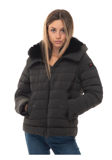 Scudomlfur quilted jacket Peuterey | -276790253 | SCUDOMLFUR-PED4098-01190986NER