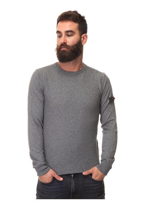 SHIPKA Round-necked pullover Peuterey | 7 | SHIPKA-PEU4094-99011919752