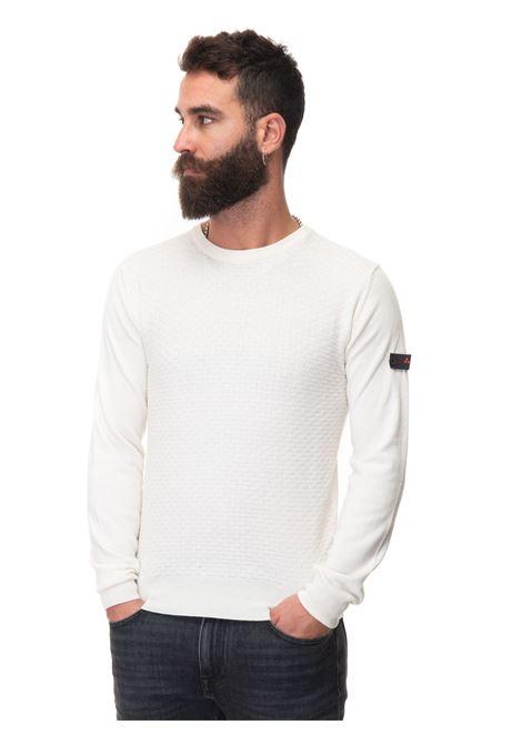 SHIPKA Round-necked pullover Peuterey | 7 | SHIPKA-PEU4094-99011919BIA