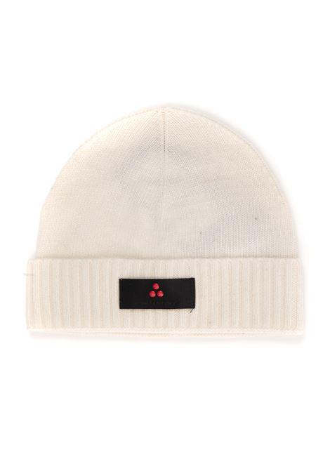 SILLI04 rib hat Peuterey | 5032318 | SILLI04-PED4086-99011947BIA