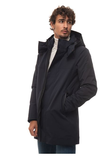 TUPIDRF03 hooded jacket Peuterey | 20000057 | TUPIDRF03-PEU4120-01191710215