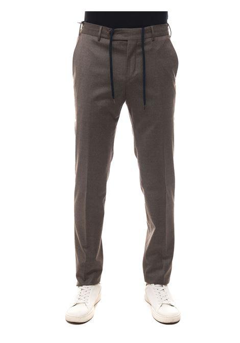 Flannel trousers PT01 | 9 | COVFJGZ20CL1-CM130120