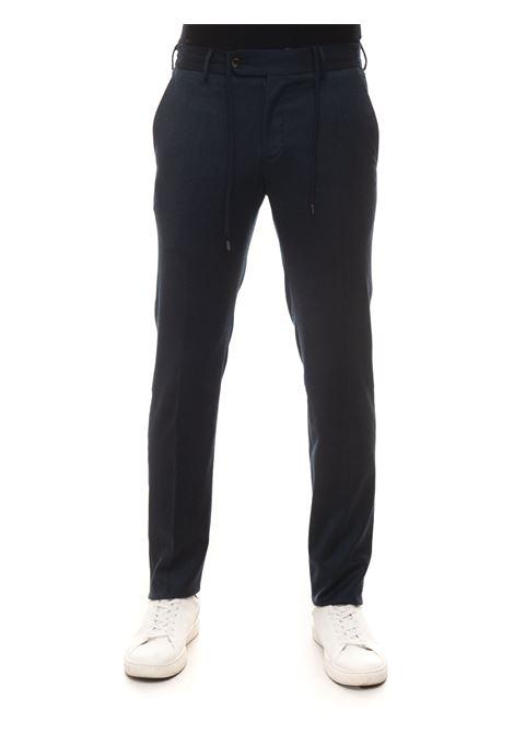 Flannel trousers PT01 | 9 | COVFJGZ20CL1-CM130350