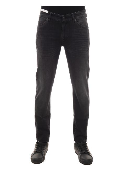 Jeans 5 tasche PT05 | 24 | C5DJ05Z20MIN-OA31MB05