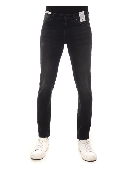 Jeans 5 tasche con rotture PT05 | 24 | C5DJ05Z30DES-CA49DK87