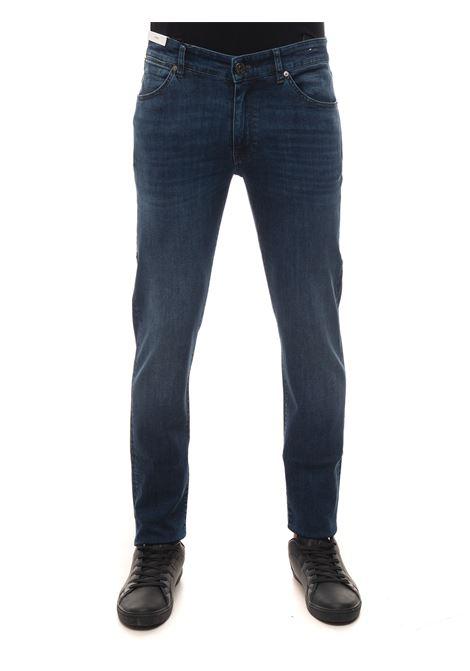Jeans 5 tasche PT05 | 24 | C5DJ05Z30MIN-OA30MS75