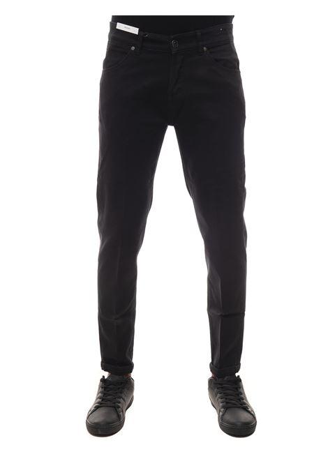 Jeans 5 tasche PT05 | 24 | C5TJ05B30BAS-OA08SC55