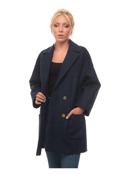 Cappotto in lana Red Valentino | 20000057 | WR3CA155-5Y7B01