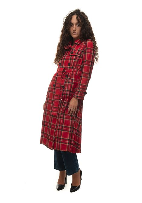 Long Trench Red Valentino | 20 | WR3CHB20-5YH157
