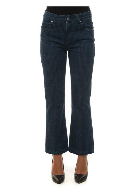 Jeans Red Valentino | 24 | WR3DD04I-62N518