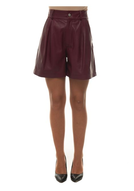 Leather shorts Red Valentino | 30 | WR3NH01H-639AR0