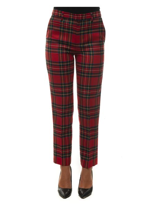 Wool trousers Red Valentino | 9 | WR3RBD85-5YF157