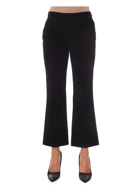 Cropped trousers Red Valentino | 9 | WR3RBE35-5YDB01
