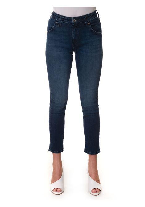 EW ELIONOR DREW Jeans Roy Rogers | 24 | A21RND216D0861282999-CINDY