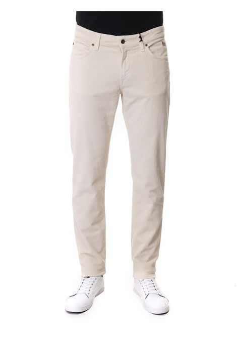 BURRO 5-pocket trousers Roy Rogers   9   A21RRU089P3290112BURRO