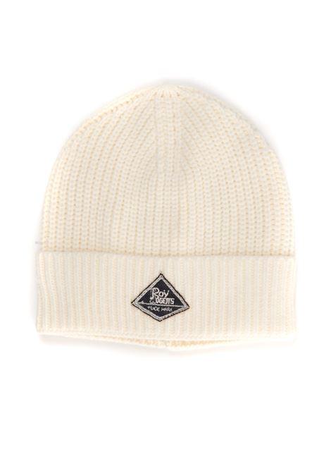 English rib hat pattern Roy Rogers   5032318   A21RRX912C982XXXXOFF WHITE