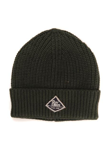 English rib hat pattern Roy Rogers   5032318   A21RRX912C982XXXXOLIVE