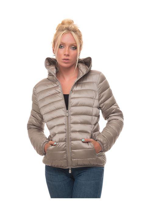 ALEXIS hooded harrington jacket Save the Duck | -276790253 | D33620W-IRIS1310010