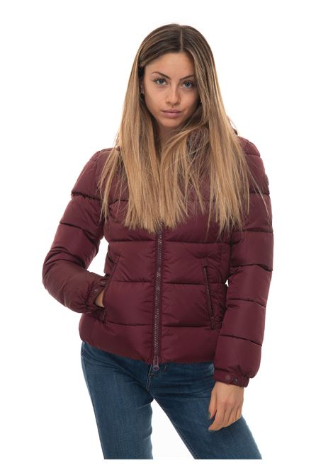 tess quilted jacket Save the Duck | -276790253 | D35620W-MEGA1370011