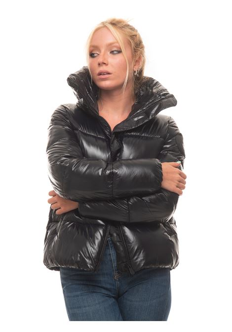Isla quilted jacket Save the Duck | -276790253 | D39370W-LUCK1310000