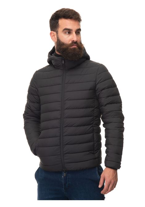 LUCAS hooded harrington jacket Save the Duck | -276790253 | D39710M-MITO1310000
