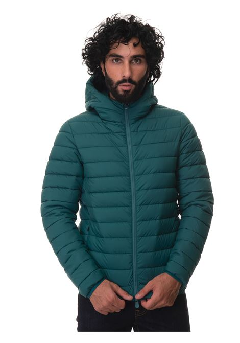 LUCAS hooded harrington jacket Save the Duck | -276790253 | D39710M-MITO1350022