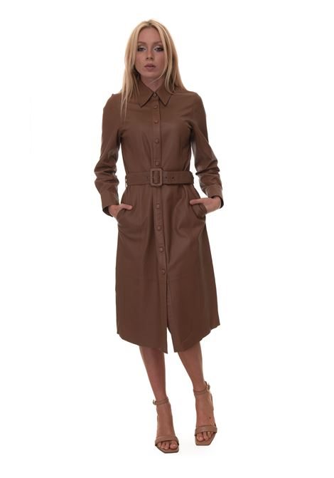 Chemisier dress Seventy | 130000002 | AB1190-380045034
