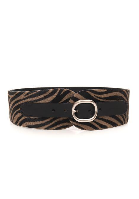 Wide belt Seventy | 20000041 | CI0284-100298030