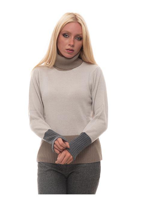 Pullover collo alto Seventy | 7 | MT2857-900269060