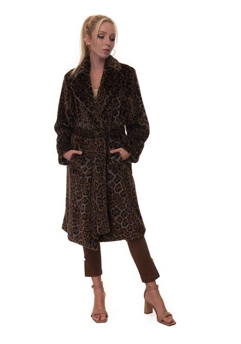 Cappotto lungo Seventy | 17 | PE0115-520227065