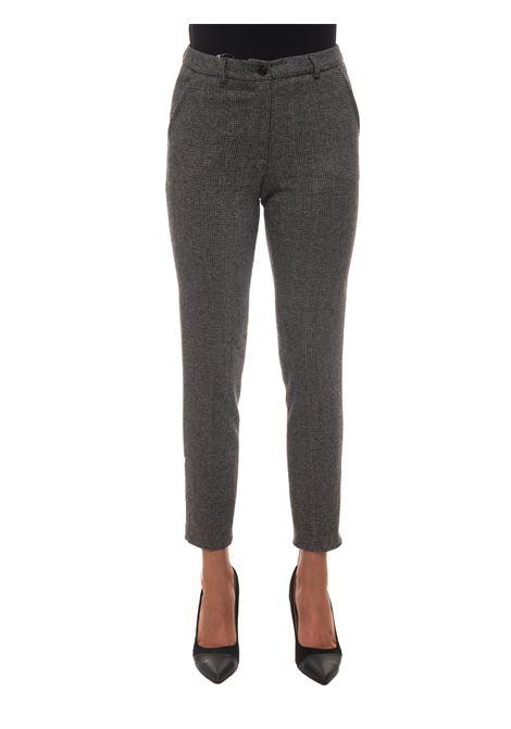 Trousers in jersey Seventy | 9 | PT0557-550180932