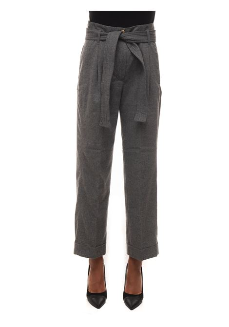Flannel trousers Seventy | 9 | PT1000-150230920