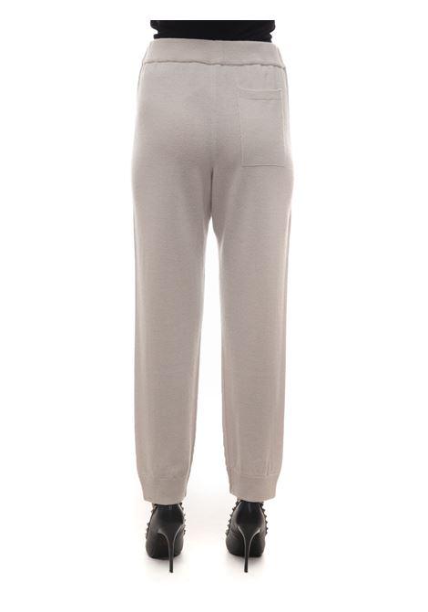 Pantalone lana Seventy | 9 | PT1011-900267060