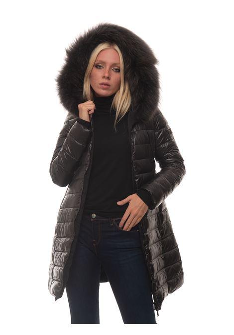 ISERA LADY'S DOWN JACKET long down jacket Tatras | 20000057 | LTAT21A4706-D01
