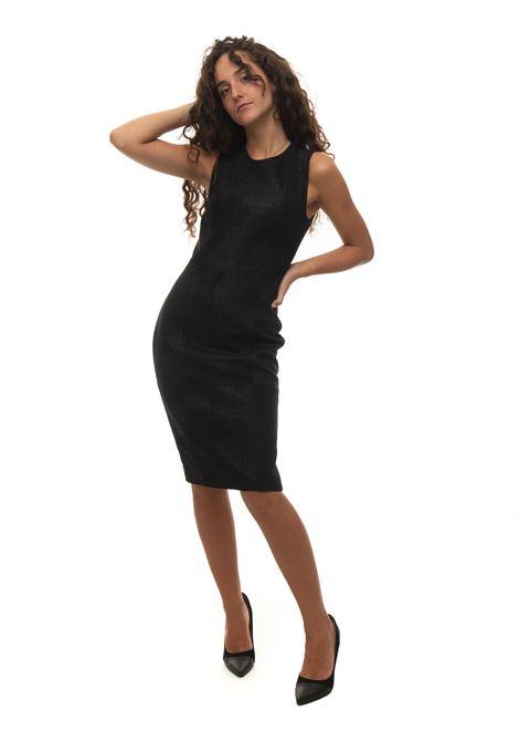 Femme Sheath dress The Jack Leathers | 130000002 | FEMME-FATALENERO