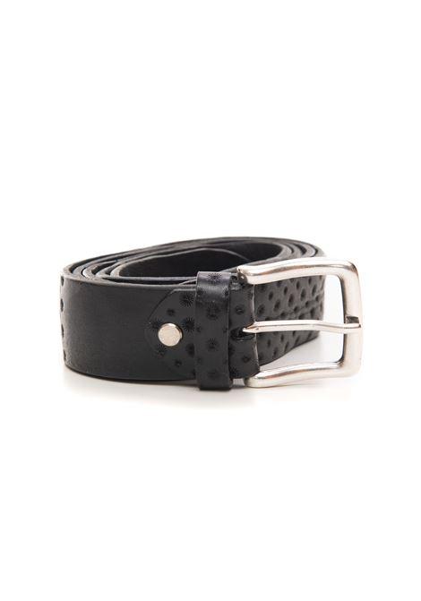 Cintura in pelle The Jack Leathers   20000041   GR11-COWNERO