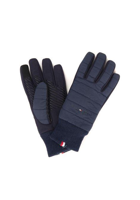 Gloves Tommy Hilfiger | 34 | AM0AM07884DW5