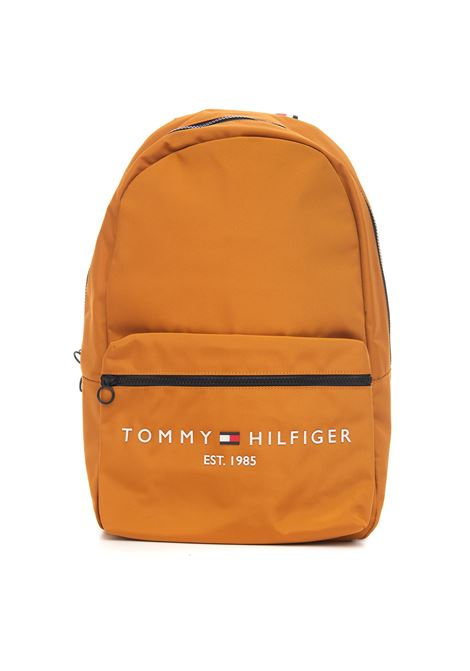 Canvas rucksack Tommy Hilfiger | 5032307 | AM0AM08018KD0