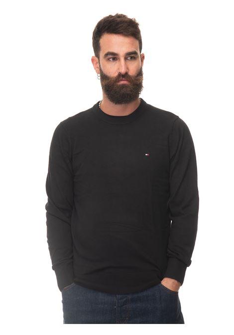 Round-neck pullover Tommy Hilfiger | 7 | MW0MW11674BDS